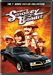 Smokey and the Bandit: The 7 Movie Ou...