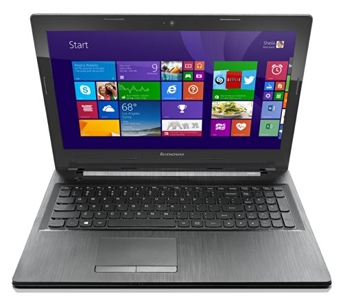 Lenovo G50 15.6-Inch Laptop (80L0000QUS) Black