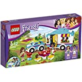 LEGO Friends 41034: Summer Caravan