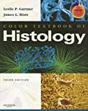 img - for Color Textbook of Histology, 3e book / textbook / text book