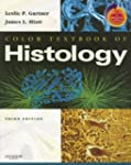 Color Textbook of Histology: With STU...
