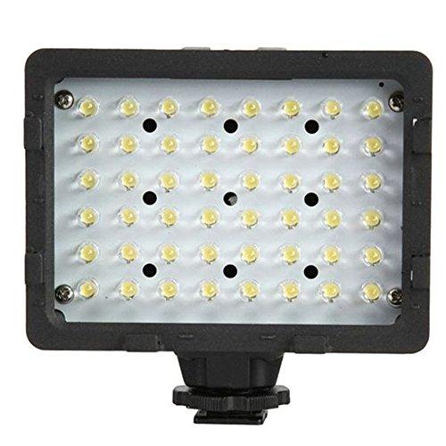 Amaranteen - Cn-48H 48 Led Panel Photographic Lighting Photo Video Light