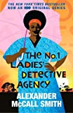 Image of The No. 1 Ladies' Detective Agency (Movie Tie-in Edition): A No. 1 Ladies' Detective Agency Novel (1) (Random House Movie Tie-In Books)