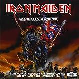 Maiden England by Iron Maiden (2013-03-26)