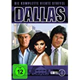 Dallas - Die komplette