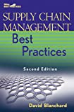 Supply Chain Management Best Practices