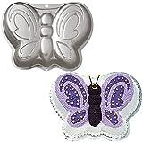 WILTON - Butterfly Cake Pan