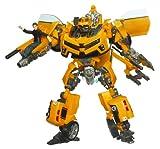 Toy - Hasbro - Transformers - Movie 2 - Human Alliance - Autobot Bumblebee mit Sam Witwicky - OVP