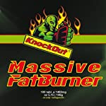 US FatBurner - Fettverbrennung für eine schlanke Figur - Knock Out Nutrition - 100 Tabletten