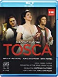 Puccini: Tosca [Blu-ray] [Import]