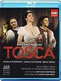 Puccini: Tosca (Royal Opera House 2011) [Blu-ray] [2012]