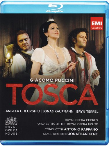 Buy Puccini: Tosca [Blu-ray From amazon