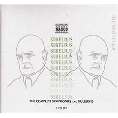 Sibelius: The Complete Symphonies, Kullervo