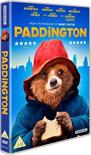 『Paddington パディントン』 PAL-UK盤 by Amazon