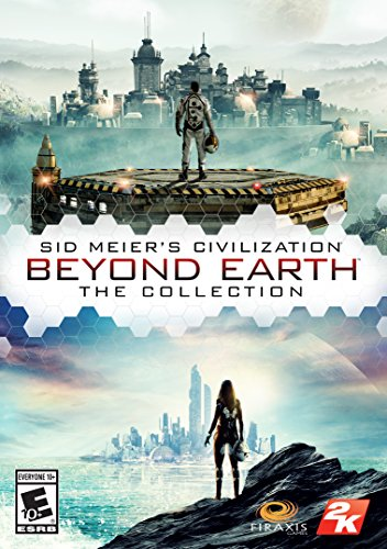 Sid Meier's Civilization: Beyond Earth – The Collection [Online Game Code]