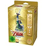 The Legend Of Zelda: Skyward Sword + Telecomando Wii Plus Orodi Nintendo