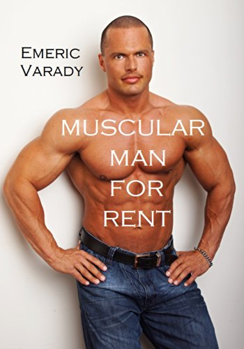 Muscular Man for Rent (English Edition)
