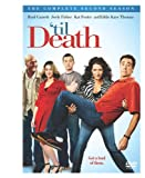 Cover art for  'Til Death - The Complete Second Season