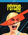 Psycho (1960) Pop Art [Blu-ray] (Bili...