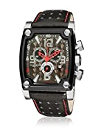 Akribos XXIV Reloj de cuarzo Man AKR415BK 40 mm