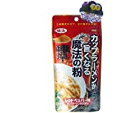 味源 カップラーメンが更に旨くなる魔法の粉 レッドペッパー味 90g