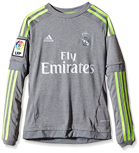 adidas-real-madrid-maillot-a-manches-longues-enfant-gris-grey-solar-yellow-fr-13-14-ans-taille-fabri