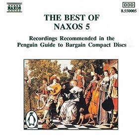 Best Of Naxos 5