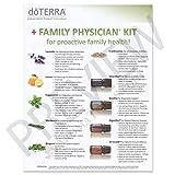 doTERRA Family Physician Kit