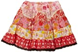 Hopscotch Designs Girls 2-6x May Skirt