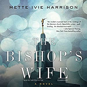 The Bishop's Wife Audiobook