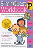 img - for Brain Quest Workbook Pre-K (Brain Quest) Brain Quest Workbook Pre-K book / textbook / text book