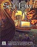 Sea Law (Rolemaster Accessory #1130)
