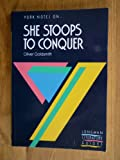 "Oliver Goldsmith, ""She Stoops to Conquer"": Notes (York Notes) (0582782260) by Jeffares, A. Norman"