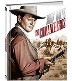 Comancheros [Blu-ray] (Bilingual) [Import]