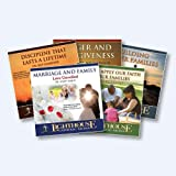 img - for Faith and Your Family 5-cd book / textbook / text book