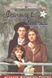 Journey to America (0689711301) by Levitin, Sonia