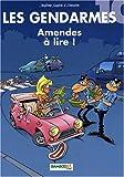 """Afficher """"Les Gendarmes n° 10 Amendes à lire !"""""""