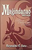 img - for Magindanao 1860-1888: The Career of Datu Utto of Buayan book / textbook / text book