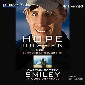 Hope Unseen Audiobook