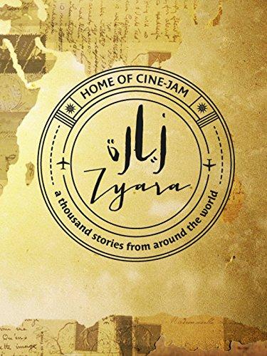 Zyara on Amazon Prime Video UK