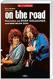 Gerry McAvoy On the Road: Mein Leben mit Rory Gallagher und Nine Below Zero