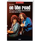 "On the road: Mein Leben mit Rory Gallagher und Nine Below Zerovon ""Gerry McAvoy"""