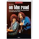 """On the road: Mein Leben mit Rory Gallagher und Nine Below Zerovon """"Gerry McAvoy"""""""
