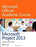 img - for Microsoft Project 2013 book / textbook / text book