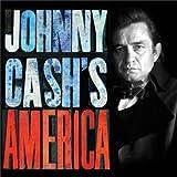 echange, troc Johnny Cash - Johnny Cash'S America