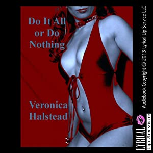 Do It All or Nothing Audiobook