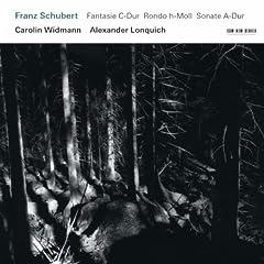 Schubert: Sonata For Violin And Piano In A, D.574 - Andantino