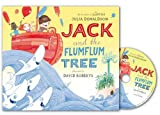 Jack and the Flumflum Tree Book and CD Pack (Book & CD) Julia Donaldson