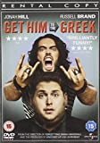 Get Him To The Greek [DVD]