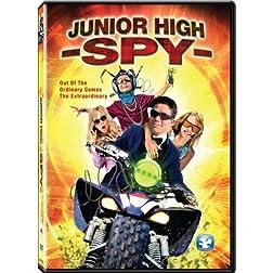 Junior High Spy